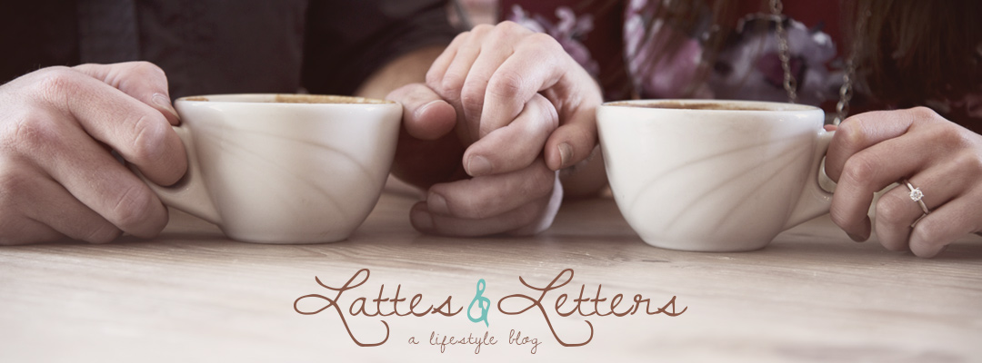 Lattes and Letters